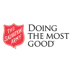 Salvation Army of Georgia Logo